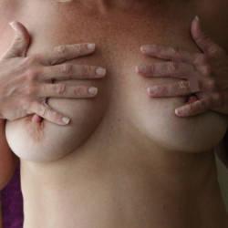 My medium tits - Kristen D