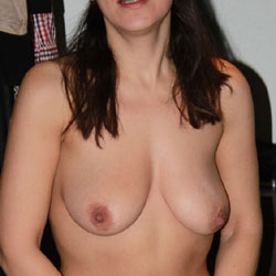 When I Am Out - Big Tits, Wife/Wives