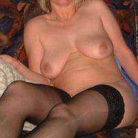 My medium tits - blondemaus