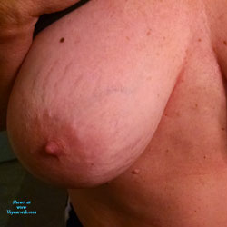 First Time Contributing And Testing The Waters - Big Tits, Close-Ups, Mature