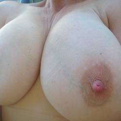 My very large tits - big tits niceset