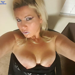 Lyssi69 - Big Tits, Blonde