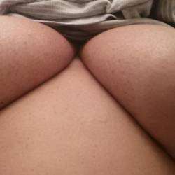 Large tits of my wife - Emily