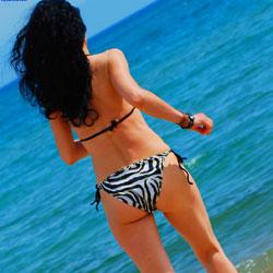 Sexy - Beach, Bikini Voyeur