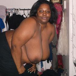 BBW Heaven - Big Tits, Ebony
