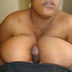 Monster Tits - Big Tits, Ebony