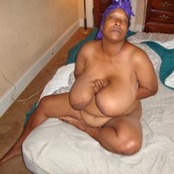Super Tits - Big Tits, Ebony