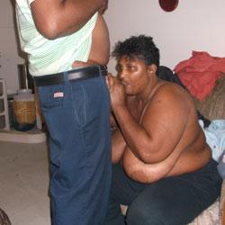 Big Tit Head - Big Tits, Blowjob, Ebony