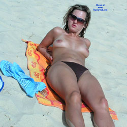 Beach - Beach, Wife/Wives