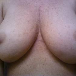 Medium tits of my ex-girlfriend - Diann