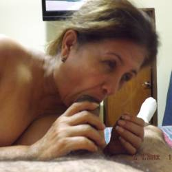 La Enfermara Maracucha IV - Big Tits, Blowjob, Brunette, Shaved