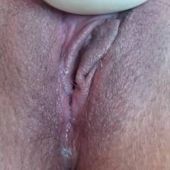 Big O - Close-Ups, Masturbation, Pussy, Toys