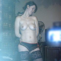 Long Time Ago - Big Tits, Brunette