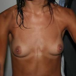 My small tits - Tonya