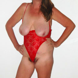 Pics Of My Wife - Big Tits, Lingerie, Wife/Wives