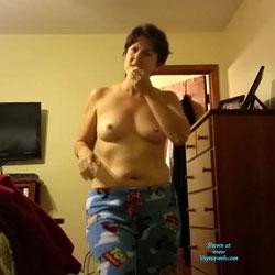 Sil - Big Tits