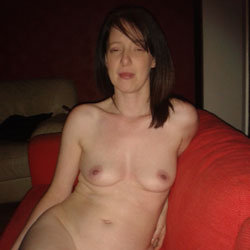 My Wife Posing Naked - Big Tits, Wife/Wives