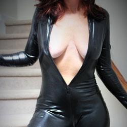 Hot Catsuit
