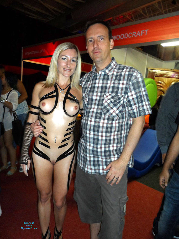 small tits sexpo brisbane