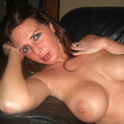 Dutch Milf Exposed - Big Tits