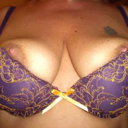 My large tits - marylu