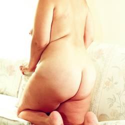 My wife's ass - My wife's ass