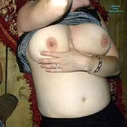 Wife Having Fun - Big Tits, Wife/Wives
