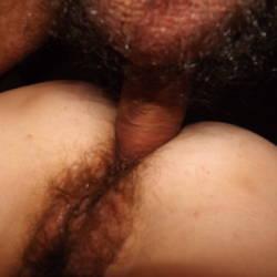 My wife's ass - Fede