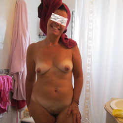 My Shower For You - Big Tits