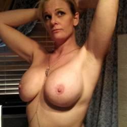 My large tits - Alyxa