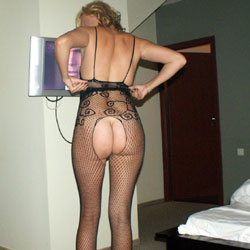 Pleasant Weekend Afternoon - Lingerie