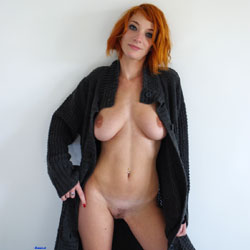 Rouquine 2nd Round - Big Tits, Redhead