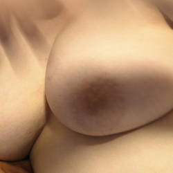 Very large tits of my ex-girlfriend - Norden