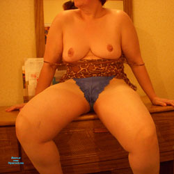 My Underware - Big Tits
