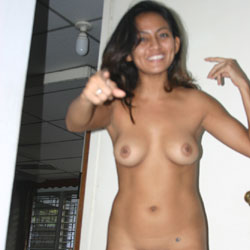 Gorgeus, Isn't She? - Big Tits, Brunette