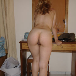 Nice Ass And Pussy - Firm Ass, GF