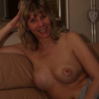 Large tits of my girlfriend - Claudi