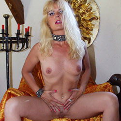 Coco Exposed Web Slut - Blonde