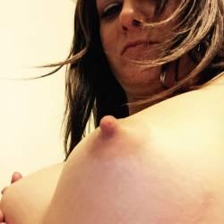 My medium tits - Marie