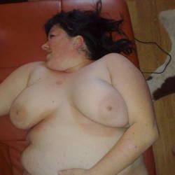 Large tits of my girlfriend - Alen
