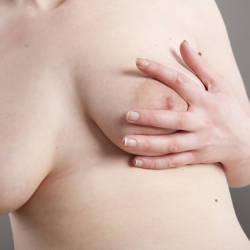 Large tits of my girlfriend - Justi