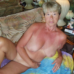Recent Shots Of Me In Our Maui Condo - Big Tits, Wife/Wives