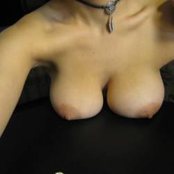 My large tits - Layla