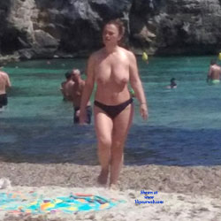 Nude Complete - Beach, Big Tits