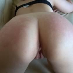 My wife's ass - Nastya