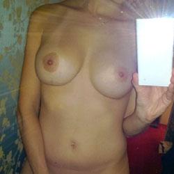 Classy Girl - Big Tits