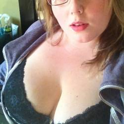 My very large tits - Tanya