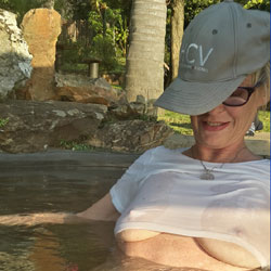 Wet T - Big Tits, See Through