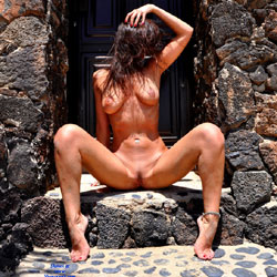 Naked Brunette Spreading Legs Outdoor - Big Tits, Brunette Hair, Firm Tits, Full Frontal Nudity, Full Nude, Naked Outdoors, Nude In Public, Perfect Tits, Shaved Pussy, Showing Tits, Spread Legs, Beach Voyeur, Hairless Pussy, Hot Girl, Naked Girl, Sexy Body, Sexy Boobs, Sexy Girl, Sexy Legs
