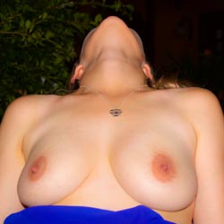 Curious - Big Tits, Wife/Wives